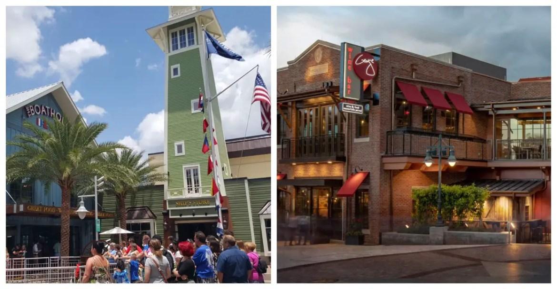 Two Disney World Restarants make the list of Top Brunch Spots for Mother's Day