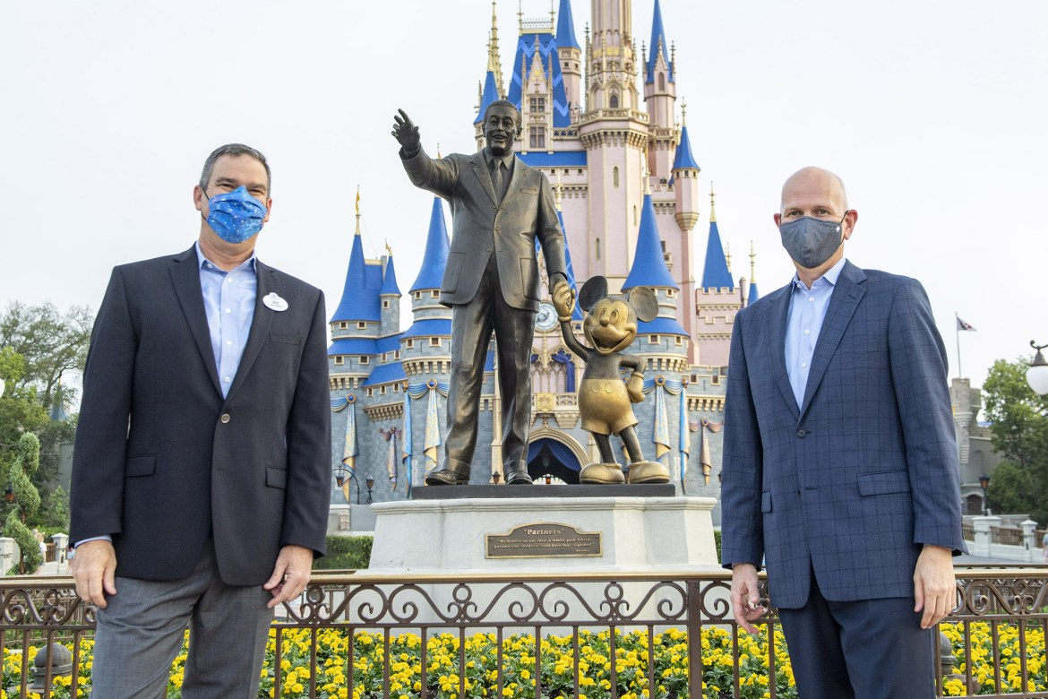 AdventHealth launches 'AdventHealth World of Wellness' for Disney World guests