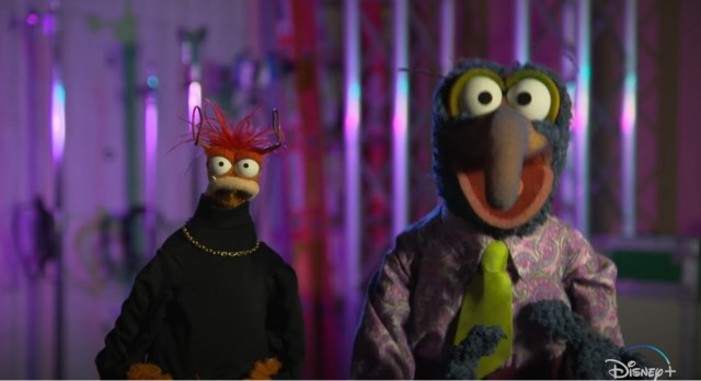 Muppets Haunted Mansion special coming to Disney+ 2