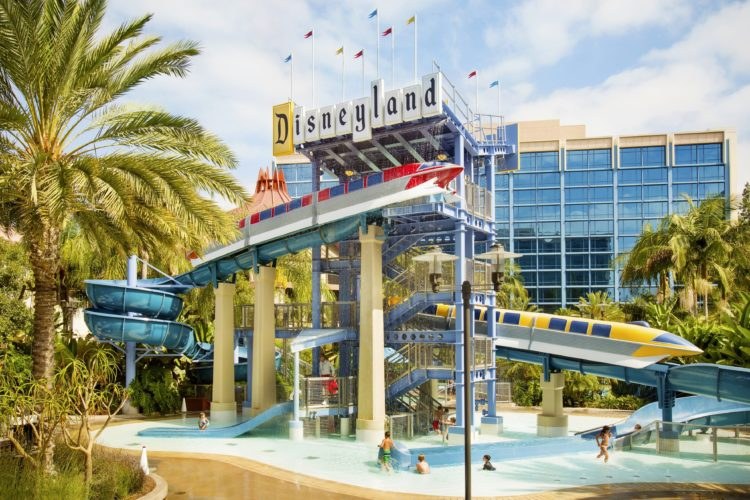 Disneyland Hotel Reopening July 2nd reservations now available