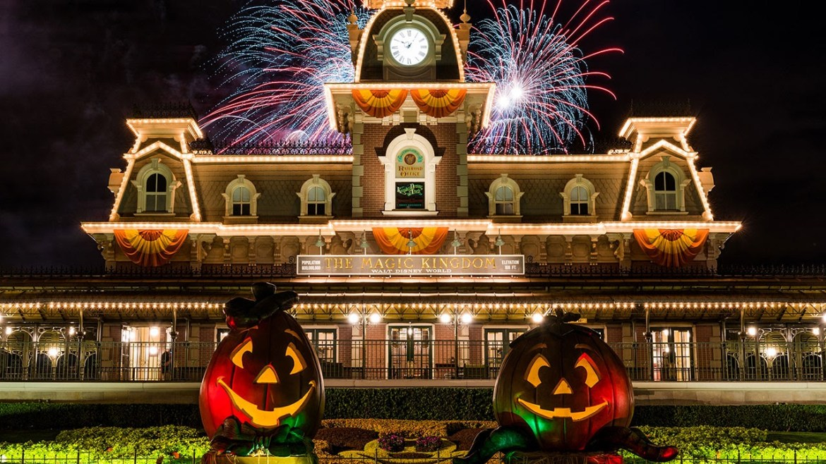 Disney After Hours BOO BASH coming to the Magic Kingdom this August