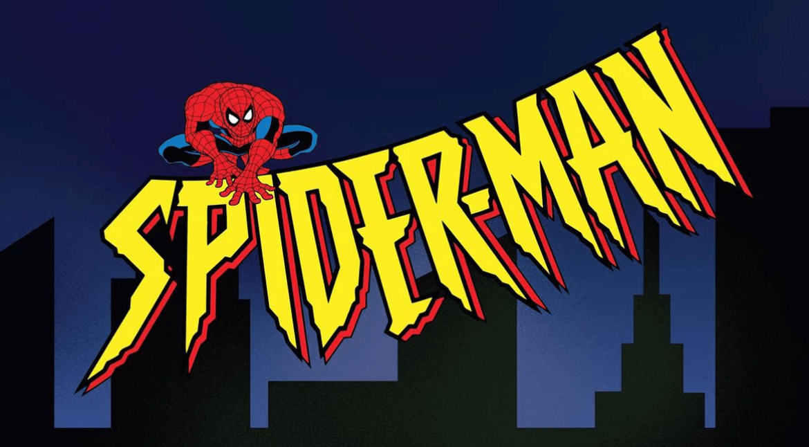 'Spider-Man: The Animated Series' Has Returned to Disney+