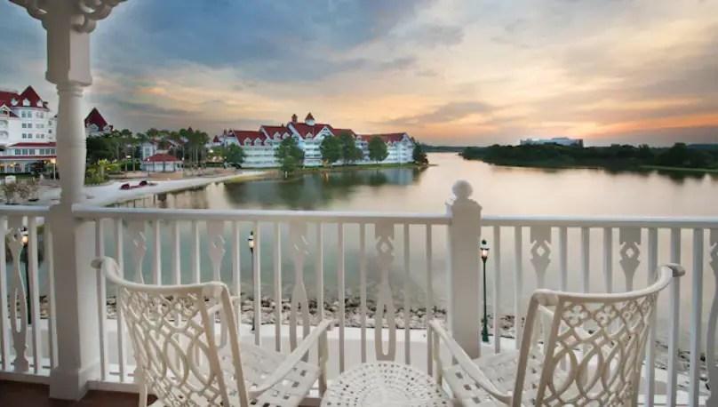 DVC Announces Expansion at The Villas at Disney's Grand Floridian Resort