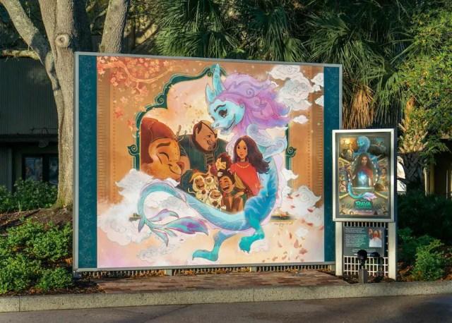 Honoring Asian Pacific American Heritage Month at Walt Disney World 16