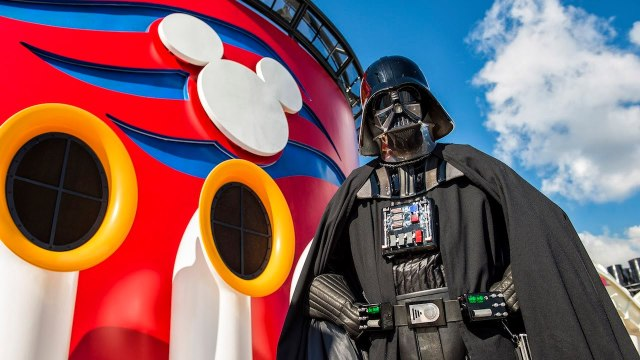 Experience Star Wars on the Disney Cruise Line 3