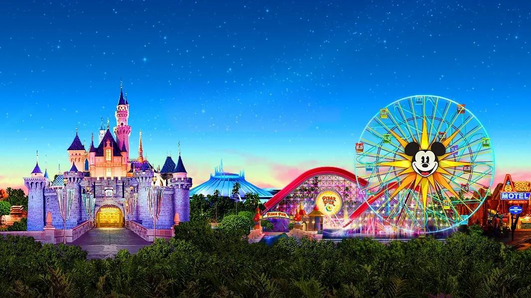 Great News! Disneyland is Hiring Again!