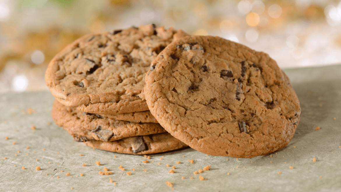 Celebrate National Chocolate Chip Cookie Day With This Magical Recipe!