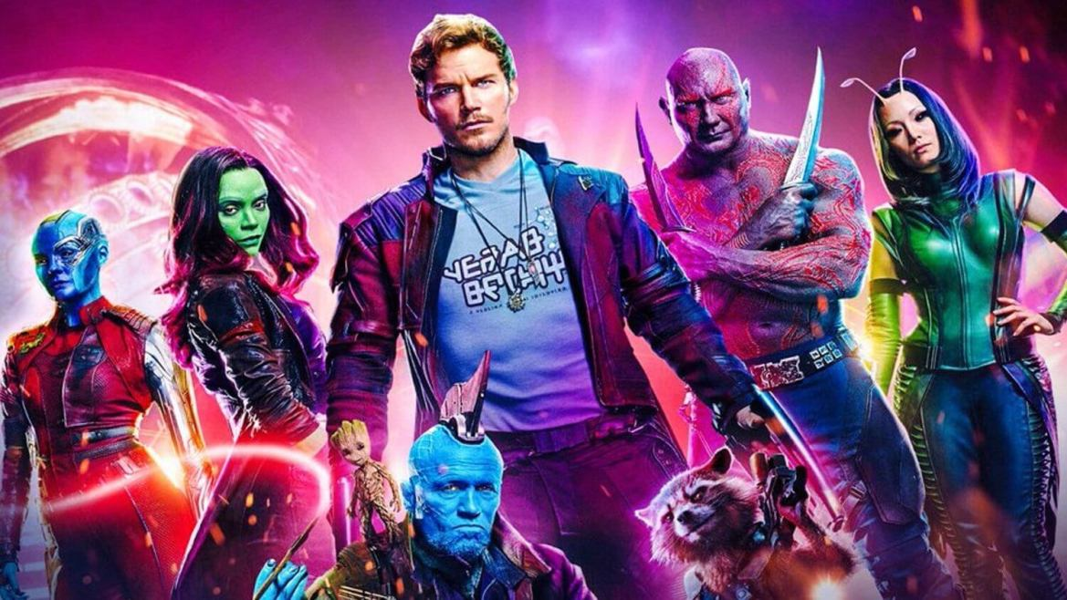 Kevin Bacon Interested in a Cameo Appearance in 'Guardians of the Galaxy: Vol 3'
