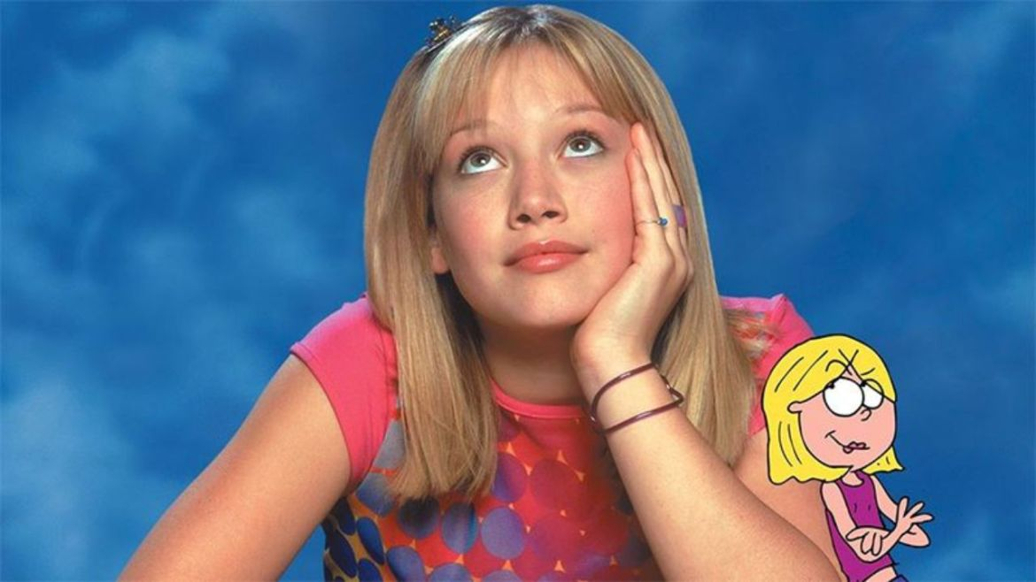 Hilary Duff Addresses the Fate of the 'Lizzie McGuire' Reboot