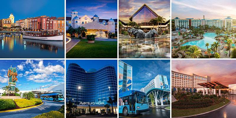 Loews Hotels at Universal Orlando is hosting a hiring event
