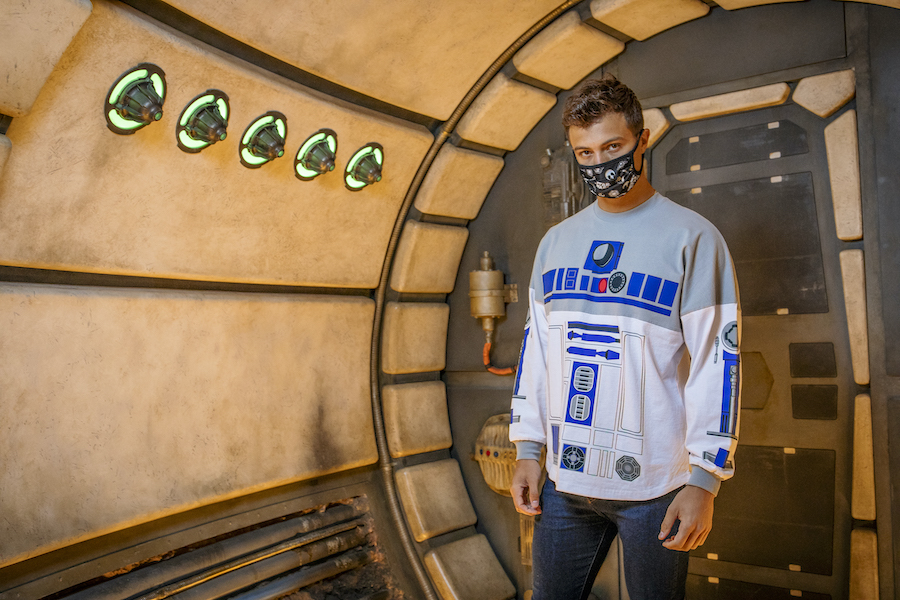 Don't miss the Star Wars May the 4th Merchandise at the Disney Parks 7