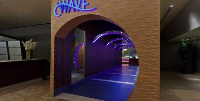 Disney Closing down the lobby as part of Disney's Contemporary Resort Refurbishment 2