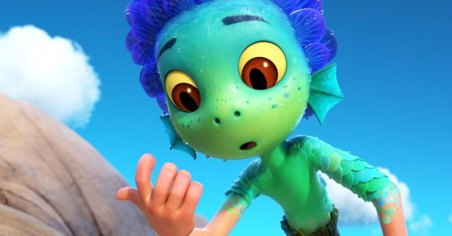 The Cast of Disney-Pixar's 'Luca' Share Their Excitement for the Upcoming Movie 2