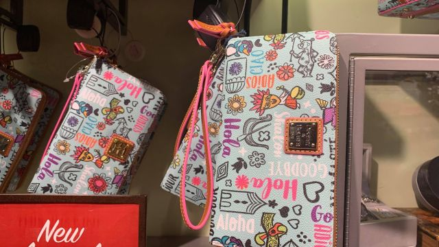 New it's a small world Dooney and Bourke Collection 1