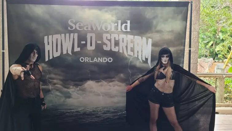 Howl-O-Scream coming to Sea World Orlando 1