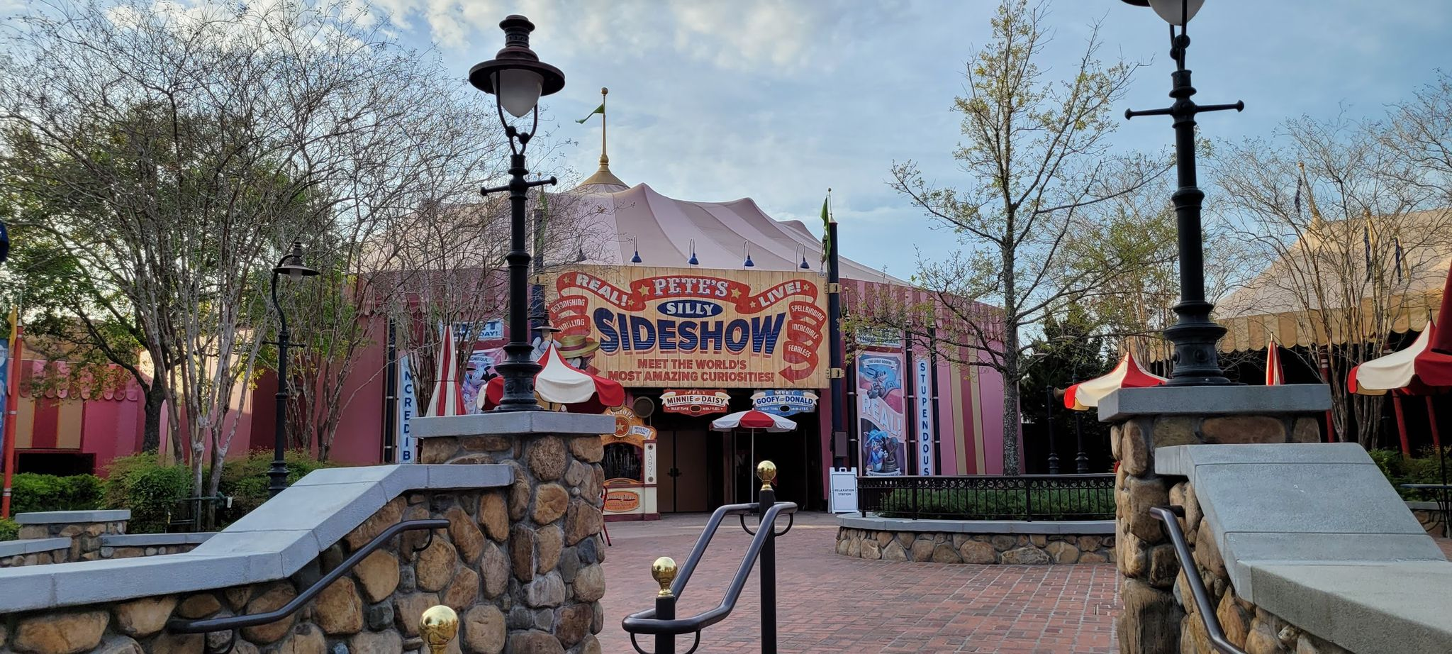 Storybook Circus in the Magic Kingdom to receive 50th Anniversary Updates 3