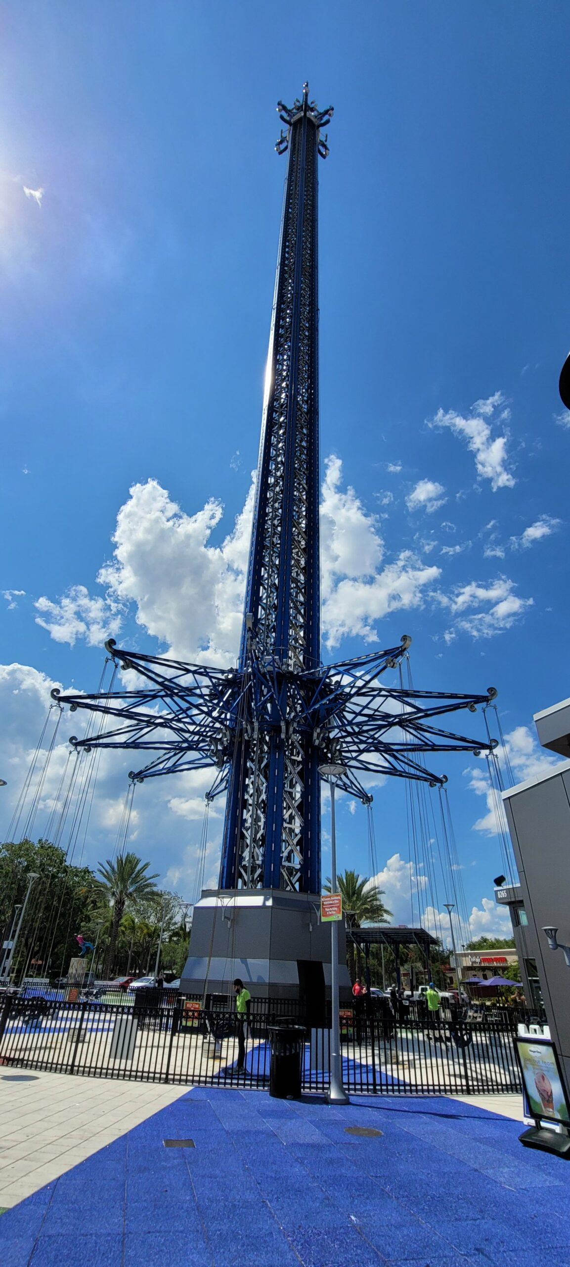 Have a family fun day at ICON Park in Orlando 83