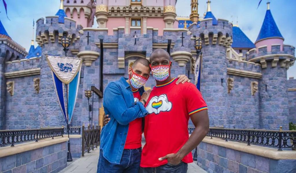 Gay Days are returning to Disneyland this September