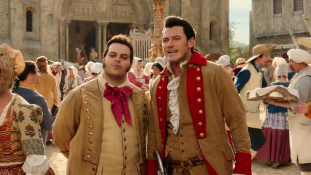 Disney+ Officially Announces 'Beauty and the Beast' Limited Series Starring Josh Gad, Briana Middleton, and Luke Evans 3