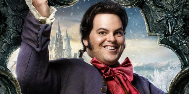 """'Beauty and the Beast' Disney+ Series is """"One of the Most Ambitious Projects"""" of Josh Gad's Career 1"""