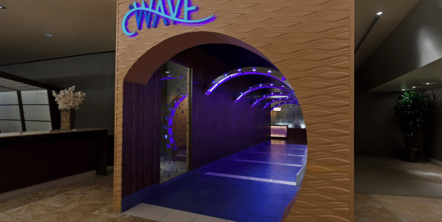 The Wave reimagined dining experience coming to the Contemporary Resort 1