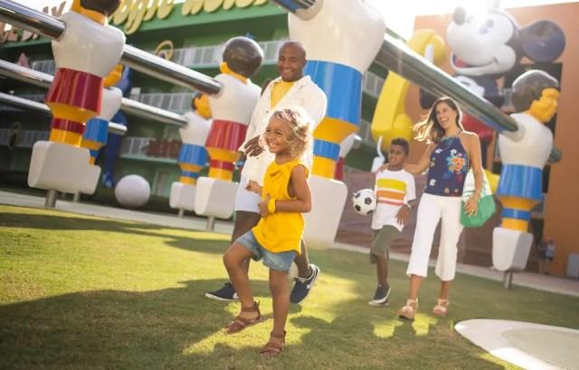 Florida Resident Rates at Select Disney World Resort Hotels 1