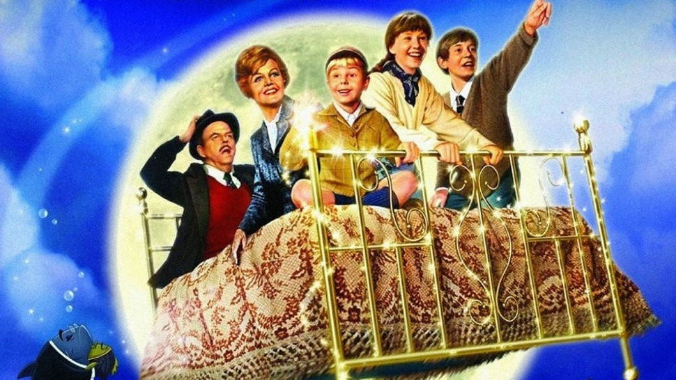 Meet the Cast of Disney's 'Bedknobs and Broomsticks' the Magical Musical