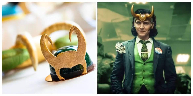 New mischievous Loki Treats spotted in Disney Springs