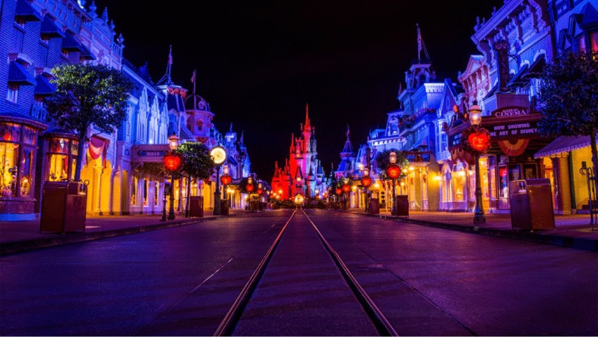 Characters, Attractions, Decor, and More coming to Boo Bash After Hours Event