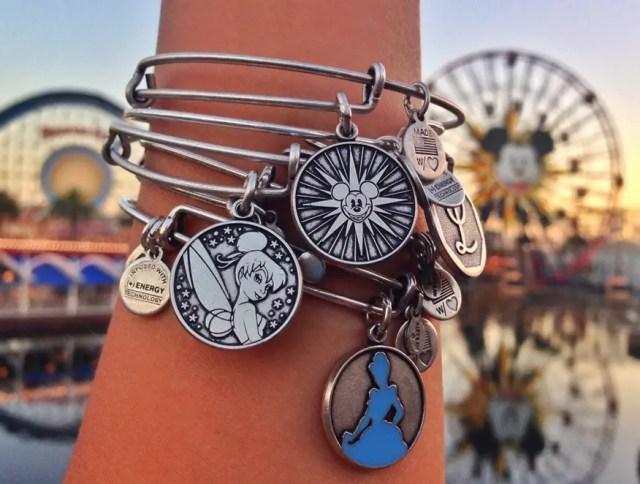 Popular Disney Jewelry designer Alex & Ani files for bankruptcy 2