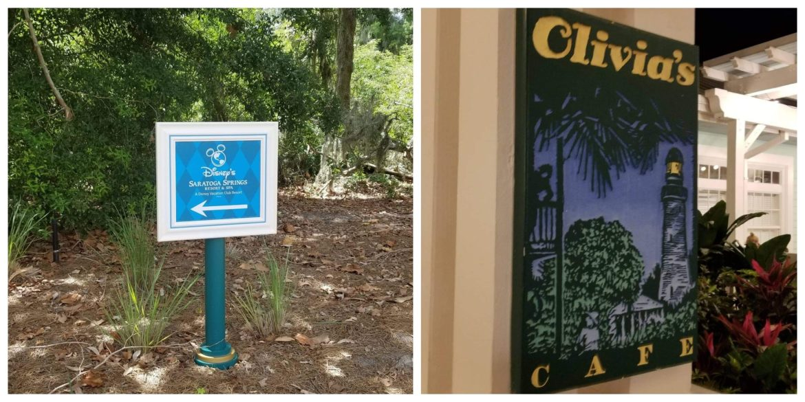 Disney's Saratoga Springs & Old Key West are next to receive updates