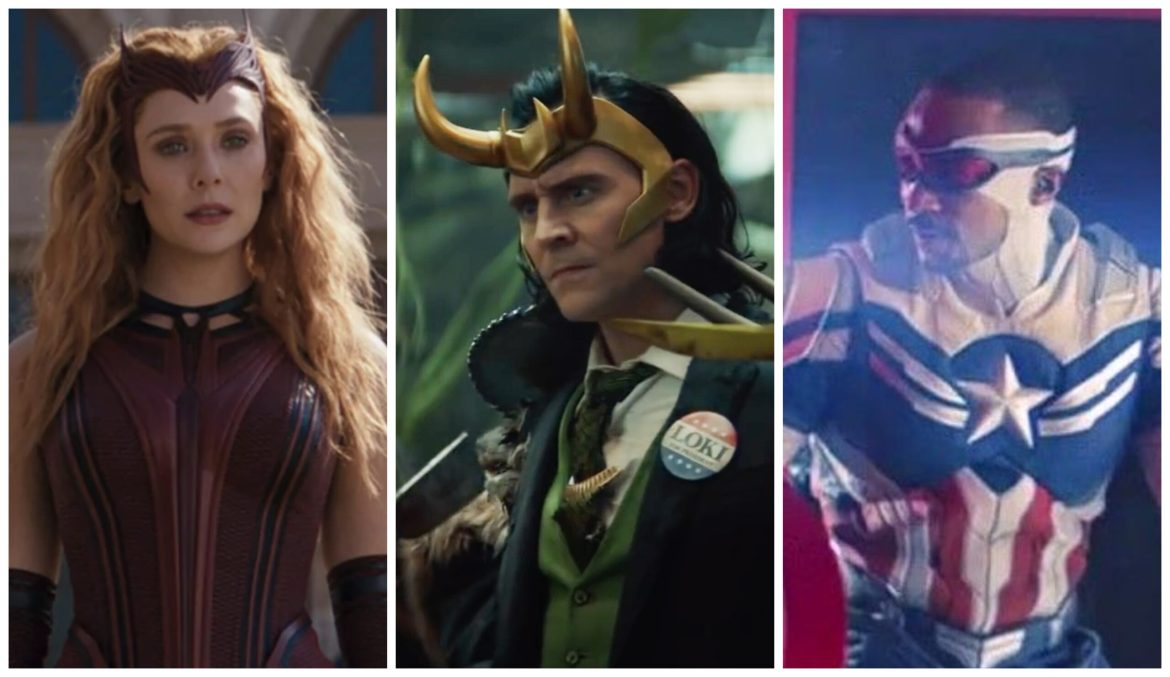 """Tom Hiddleston Gave """"Loki Lectures"""" to the 'Loki' Cast, and Other Marvel Stars Want In"""