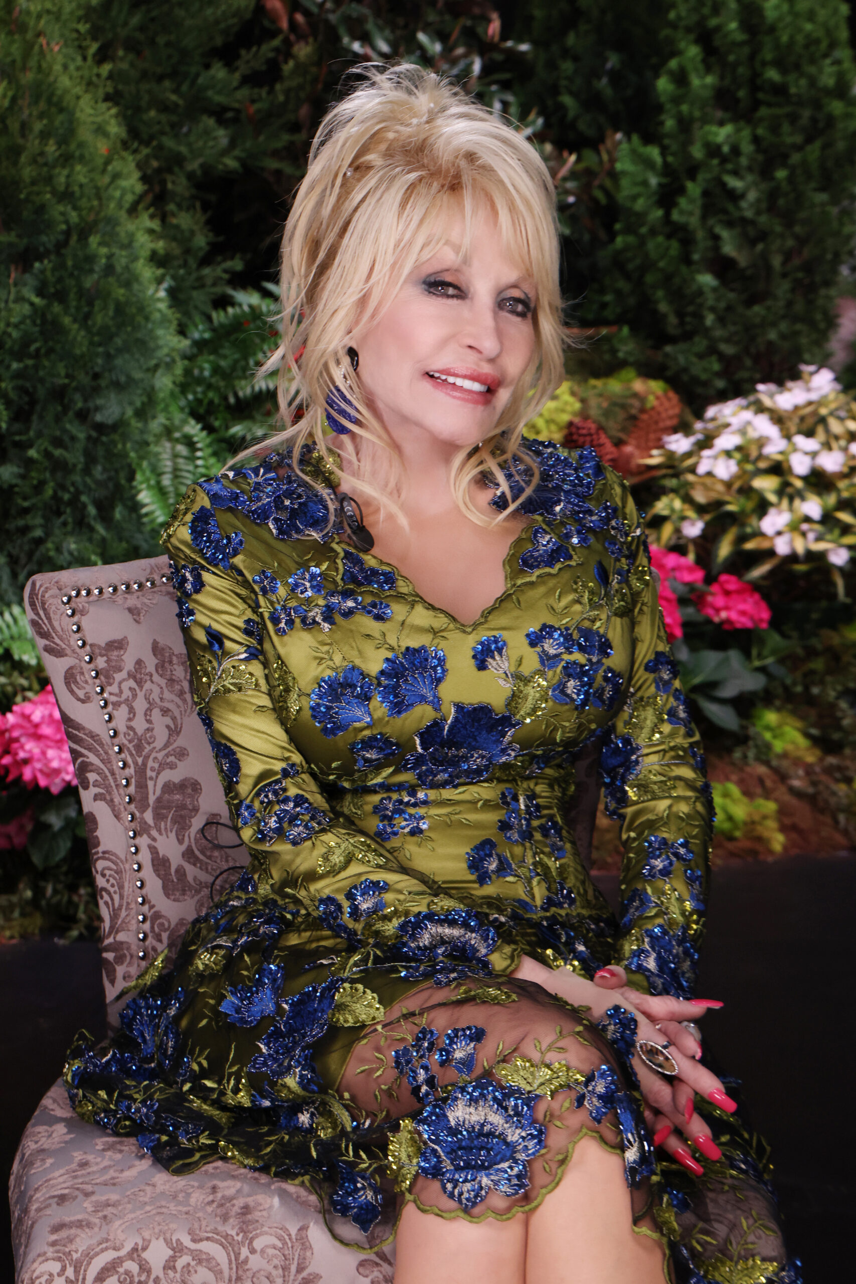 Dolly Parton's Dollywood Announces New Resort Property - HeartSong Lodge & Resort 2
