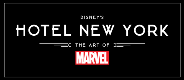 Marvel Stars Spotted in Disneyland Paris as the New Marvel Hotel New York Nears Opening 2