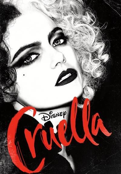 Cruella Arrives on Digital June 25th and 4K Ultra HD, Blu-ray and DVD on Sept. 21st 2