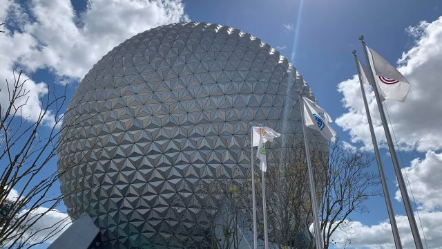Disney World Park Hours have been released through Sept 4th 1
