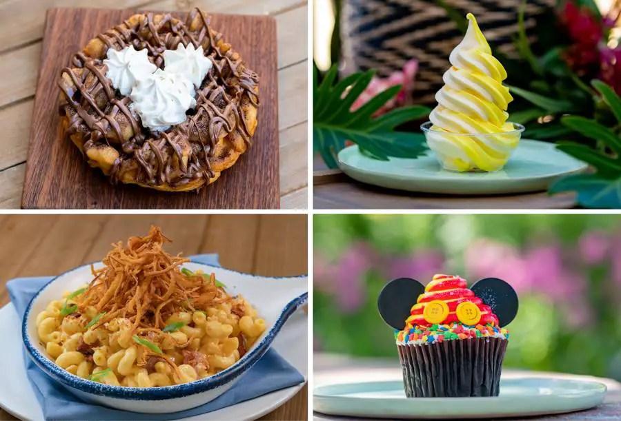 More Disneyland Dining Options reopening starting tomorrow!