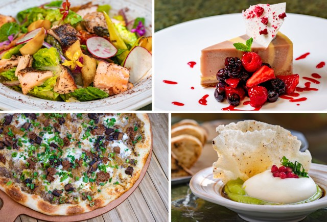 More Disneyland Dining Options reopening starting tomorrow! 4