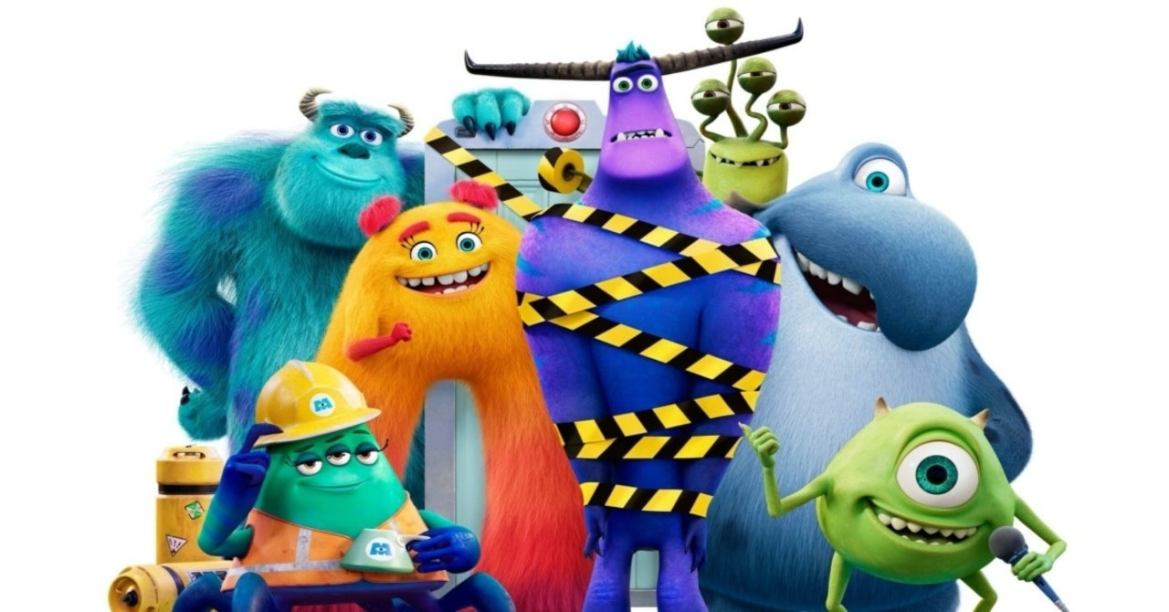 Billy Crystal Discusses the New Animated 'Monsters at Work' Disney+ Series
