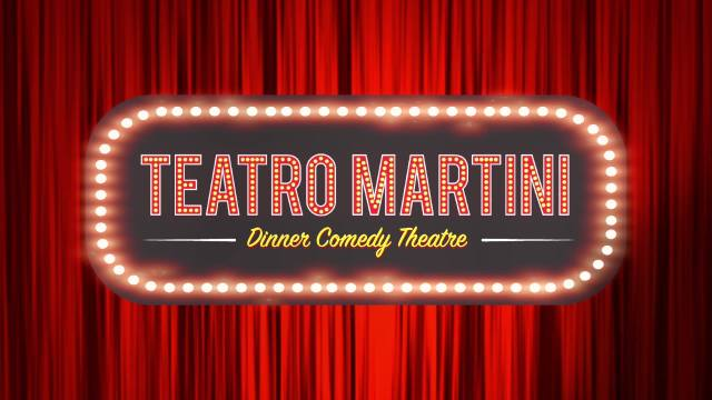 Teatro Martini at Pirates Adventure in Orlando