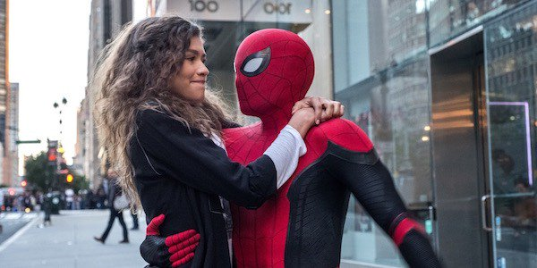 Zendaya and Tom Holland Confirm Dating Rumors After Being Spotted Kissing in Public