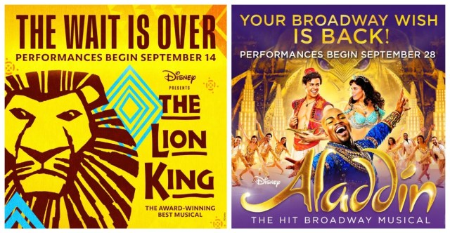 Broadway Announces New COVID-19 Policies for Shows 1