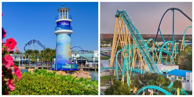 SeaWorld Orlando Claims Top Spots as #1 Theme Park, Coaster, and Aquatica as Best Outdoor Waterpark 1