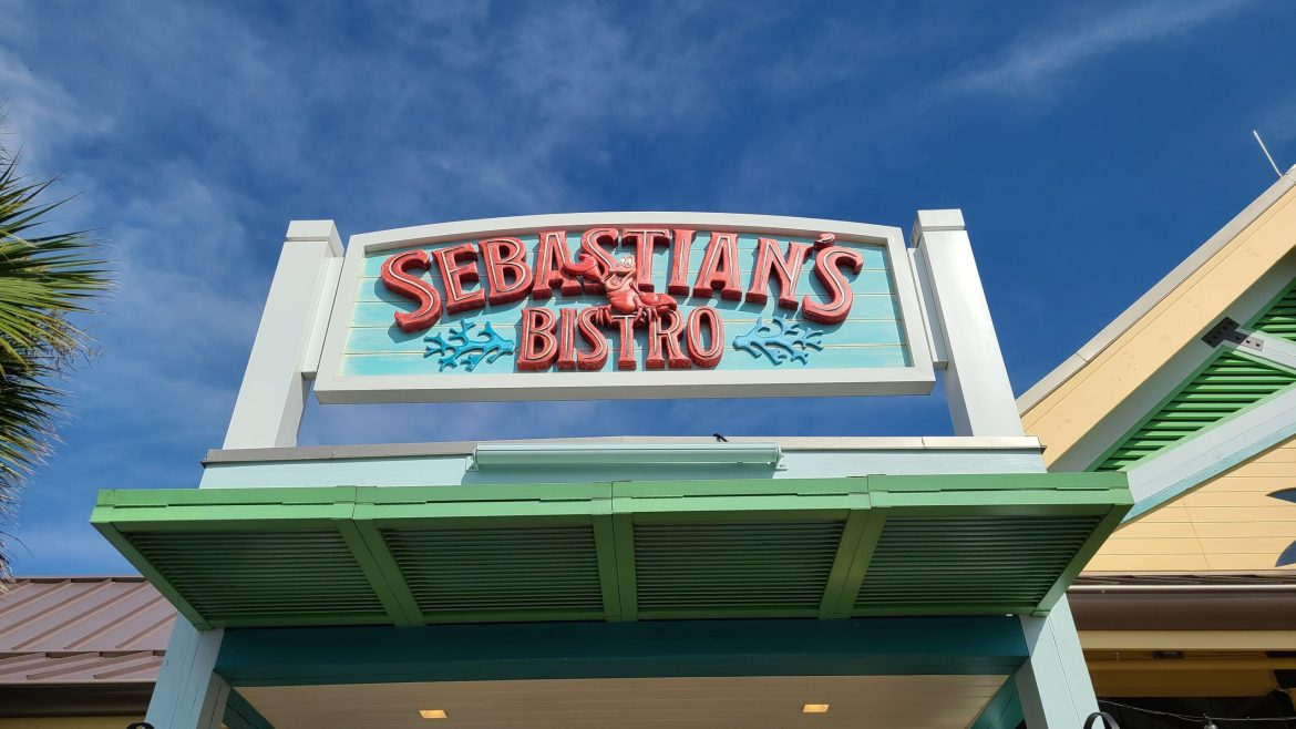 Dining review of the newly reopened Sebastian's Bistro