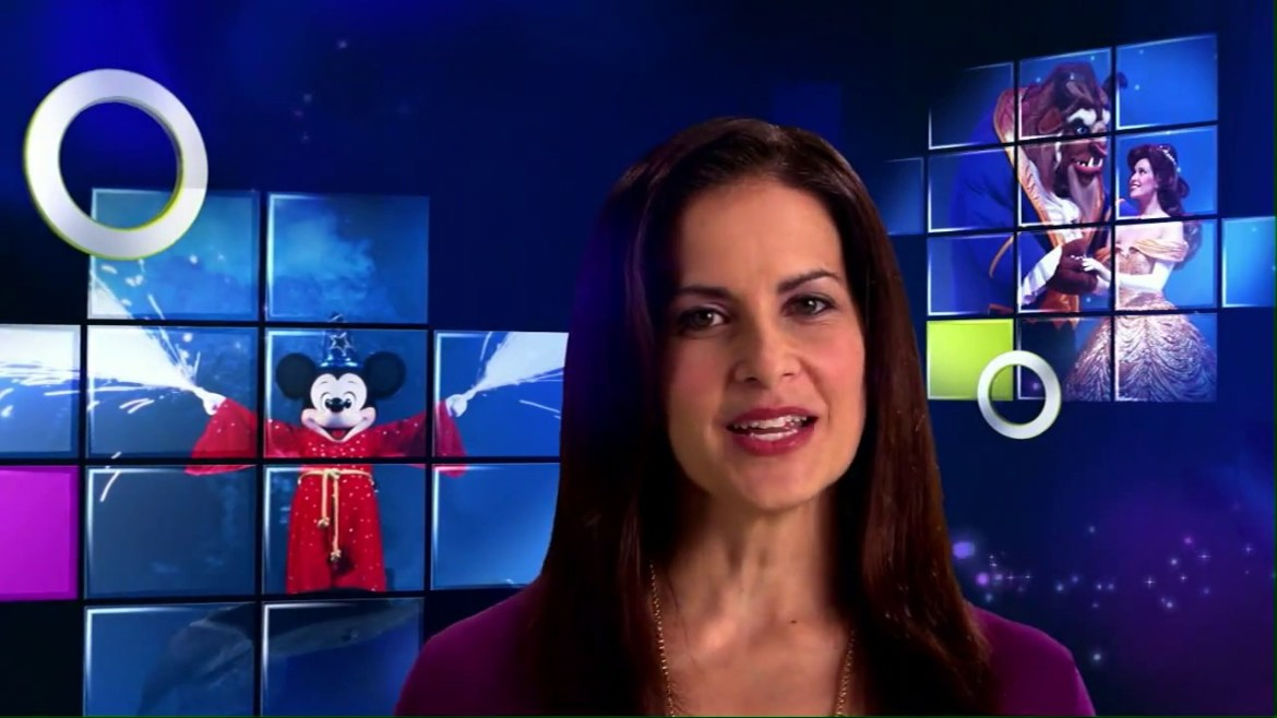Must Do Disney with Stacey no longer showing at Disney World Resort Hotels