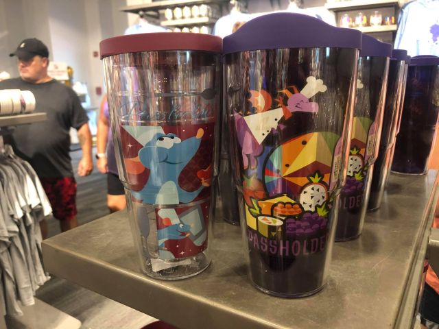 First look at the Epcot International Food & Wine Festival Merch for 2021 44