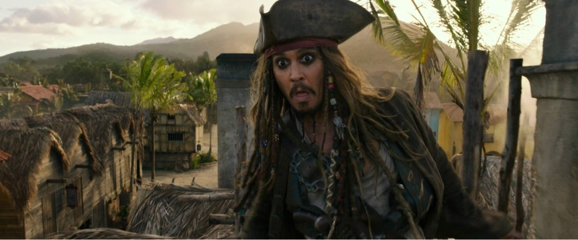 You can stay in this Pirates of the Caribbean Themed House