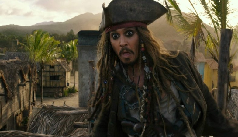 You can stay in this Pirates of the Caribbean Themed House 3