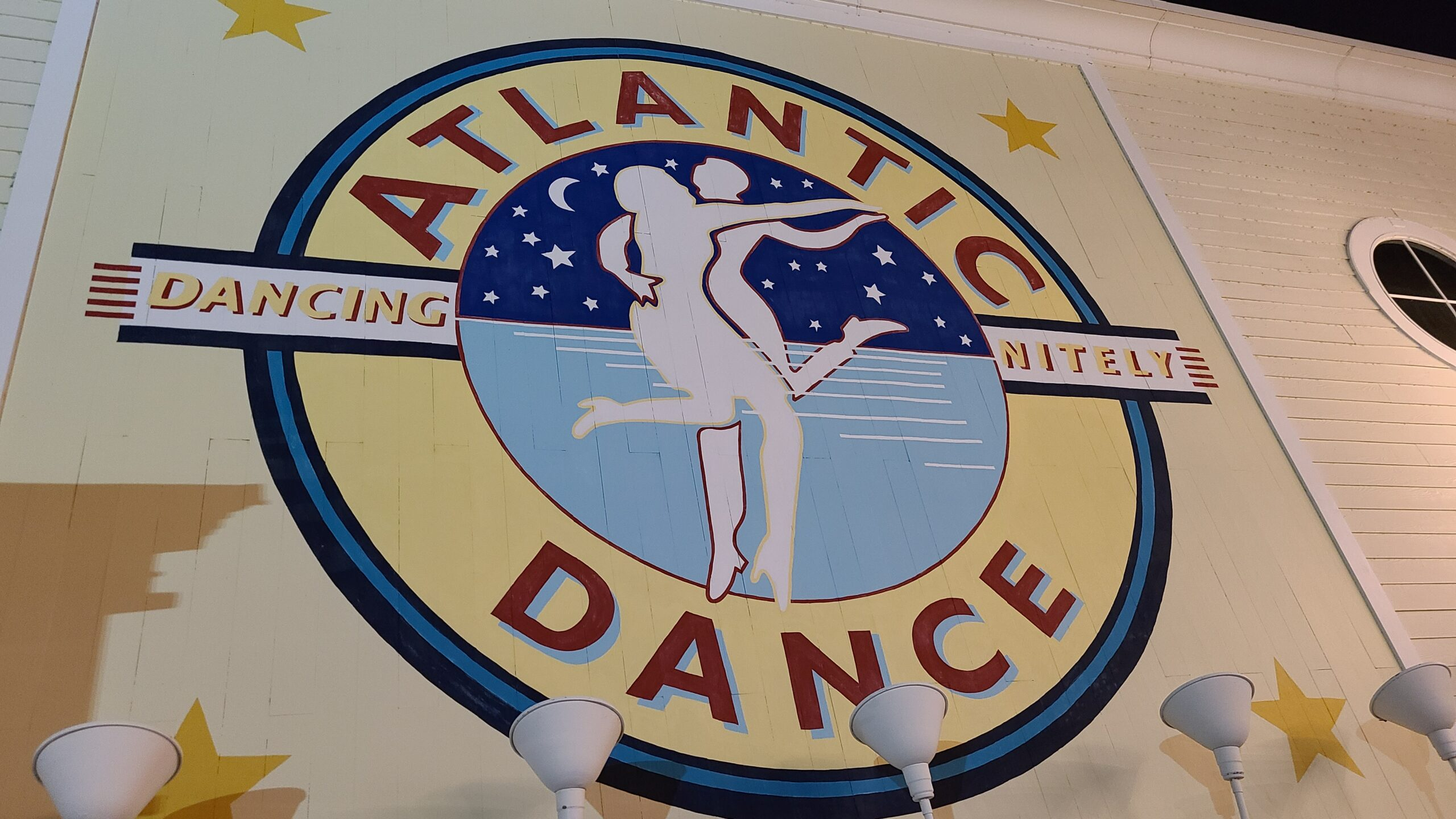 Atlantic Dance Hall reopening on August 6th 2