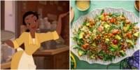 Big Easy Summer Quinoa Salad
